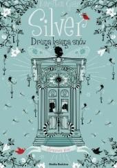 Okładka książki Silver. Druga księga snów Kerstin Gier