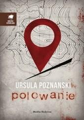 Okładka książki Polowanie Ursula Poznanski