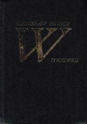 Okładka książki Dzieła wybrane t. I-V Stanisław Ignacy Witkiewicz