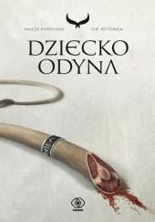 Okładka książki Dziecko Odyna Siri Pettersen