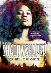 Okładka książki Shadowshaper Daniel José Older