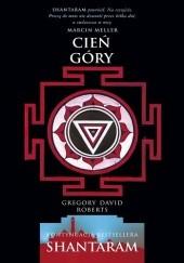 Okładka książki Cień góry Gregory David Roberts