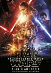 Okładka książki Star Wars Przebudzenie mocy Alan Dean Foster