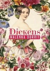 Okładka książki Maleńka Dorrit. Wydanie skrócone