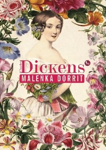 Okładka książki Maleńka Dorrit. Wydanie skrócone Charles Dickens