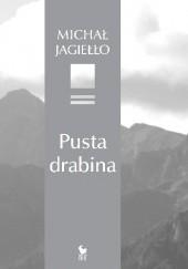 Okładka książki Pusta drabina Michał Jagiełło