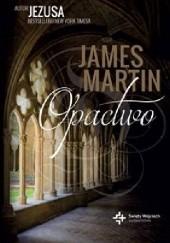 Okładka książki Opactwo James Martin SJ