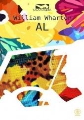 Okładka książki Al William Wharton