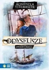 Okładka książki Odyseusze. Gwiazda Morza Agnieszka Stelmaszyk
