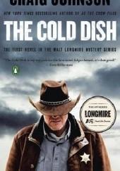Okładka książki The Cold Dish Craig Johnson