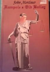 Okładka książki Rumpole z Old Bailey John Mortimer