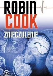 Okładka książki Znieczulenie Robin Cook