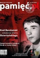 Okładka książki Pamięć.pl 2/2016 Instytut Pamięci Narodowej (IPN)