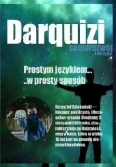 Okładka książki Darquizi- samorozwój Krzysztof Dziekański