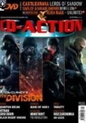 Okładka książki CD-Action 05/2016 Redakcja magazynu CD-Action