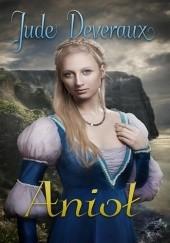 Okładka książki Anioł Jude Deveraux