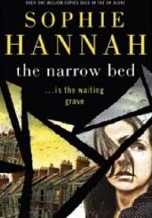 Okładka książki The Narrow Bed Sophie Hannah