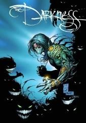 Okładka książki Darkness - 5 David Wohl,Christina Z.,Joe Benitez