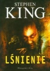 Okładka książki Lśnienie Stephen King