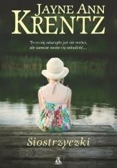 Okładka książki Siostrzyczki Jayne Ann Krentz
