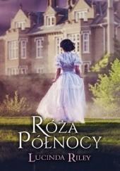 Okładka książki Róża północy Lucinda Riley