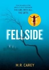 Okładka książki Fellside Mike Carey