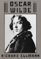 Okładka książki Oscar Wilde Richard Ellmann