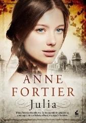 Okładka książki Julia Anne Fortier