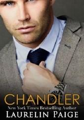 Okładka książki Chandler