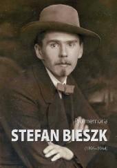 Okładka książki Pro memoria. Stefan Bieszk (1895-1964) Józef Borzyszkowski