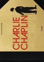 Okładka książki The Charlie Chaplin Archives Paul Duncan