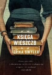 Okładka książki Księga wieszczb Erika Swyler