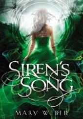 Okładka książki Siren's Song Mary Weber