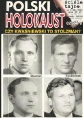 Okładka książki Polski Holocaust Czy Kwaśniewski to Stolzman? Leszek Bubel