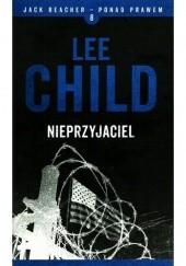 Okładka książki Nieprzyjaciel Lee Child