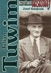Okładka książki Julian Tuwim Józef Ratajczak