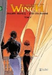 Okładka książki Largo Winch. Tom 3 Jean Van Hamme,Philippe Francq