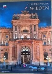 Okładka książki Cesarskie Miasto Wiedeń Lina Schnorr