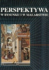 Okładka książki Perspektywa w rysunku i malarstwie Jose M. Parramon