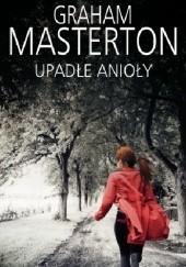 Okładka książki Upadłe anioły Graham Masterton