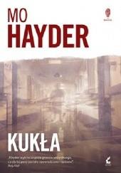 Okładka książki Kukła Mo Hayder