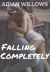 Okładka książki Falling Completely Aidan Willows
