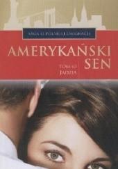 Okładka książki Jadzia Marian Piotr Rawinis