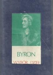 Okładka książki Wybór dzieł: dramaty tom II George Gordon Byron