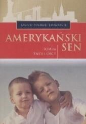 Okładka książki Swoi i obcy Marian Piotr Rawinis