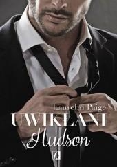 Okładka książki Uwikłani. Hudson Laurelin Paige