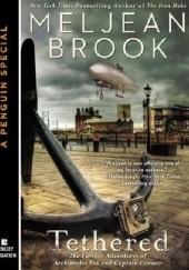 Okładka książki Tethered Meljean Brook