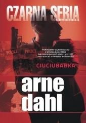 Okładka książki Ciuciubabka Arne Dahl