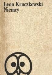 Okładka książki Niemcy