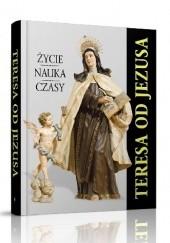 Okładka książki Album Teresa od Jezusa praca zbiorowa